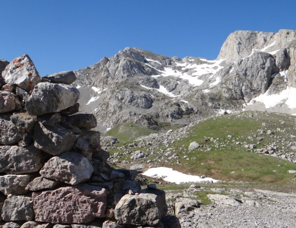 Andara Eastern Massif