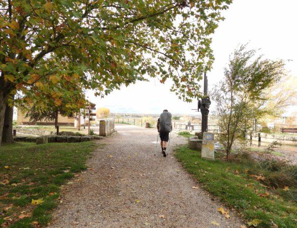 Camino de santiago canal de castilla Wilextours-min
