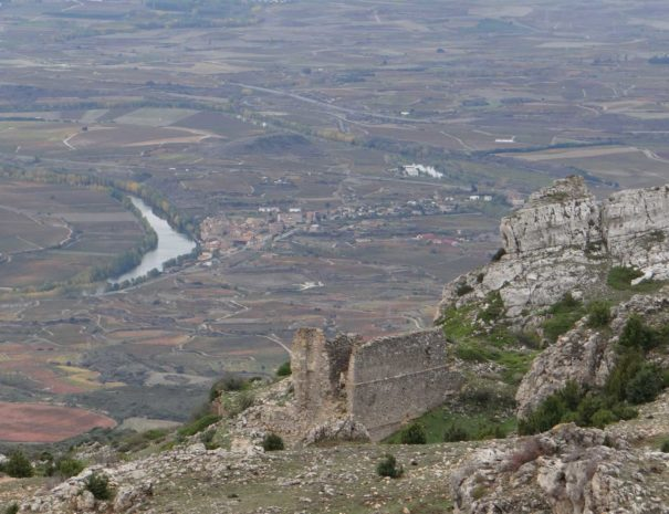 Castillo Toloño