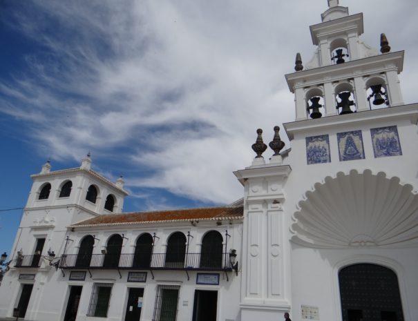 El Rocio church Wilextours-min