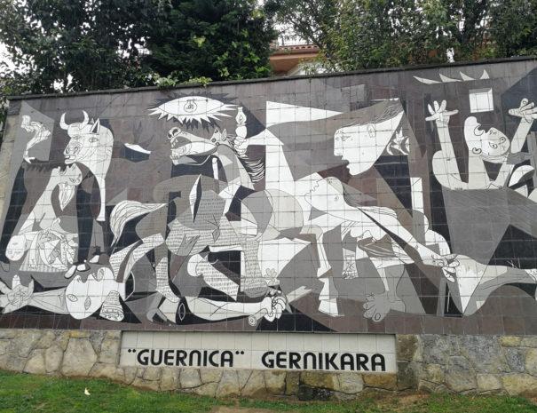 Gernika-Wilextours