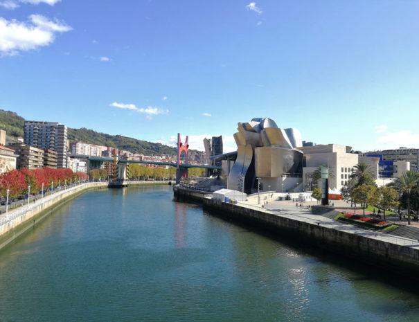 Guggenheim-Museum-Bilbao-Wilextours