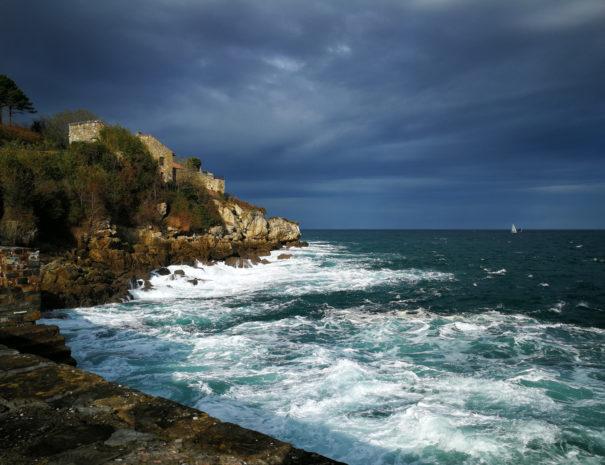 Hondarribia-coast-Wilextours