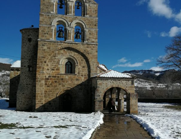 Montaña Palentina Romanesque Art Wilextours