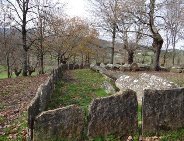 Necropolis-Argiñeta-Wilextours