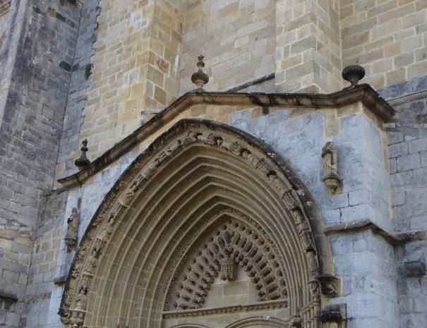 Santa-Maria-church-Gernika-Wilextours