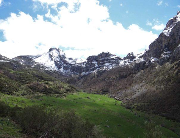 Somiedo-Farrapona-snow-Wilextours