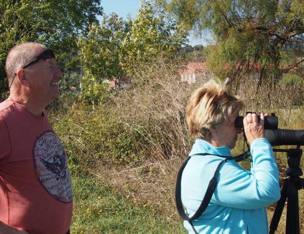 Visitors-in-Villaviciosa-Wilextours