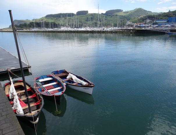 Zumaia-boats-Wilextours